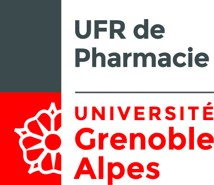 Université Grenoble Alpes, UFR de Pharmacie